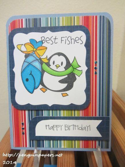 penguin-bestfishes