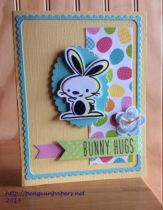 BunnyHugs