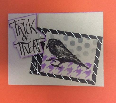 crow-trickortreat